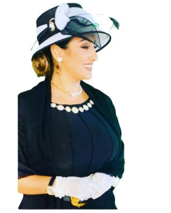 "Ms. Meriam, a Leading Entrepreneur Known for ""Off-Market Deals for Cash"""