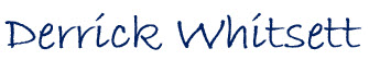 "Derrick Whitsett Announces Release of His Debut Children's Book - ""Aarav's Note"" - Receiving Rave Reviews"