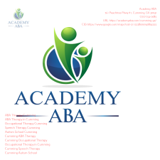 Academy ABA Outlines How Occupational Therapy Help Autistic Children