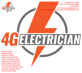 4G Electrician Of Dallas States The Steps Dallas Residents Should Follow When Searching For A Reliable Electrician