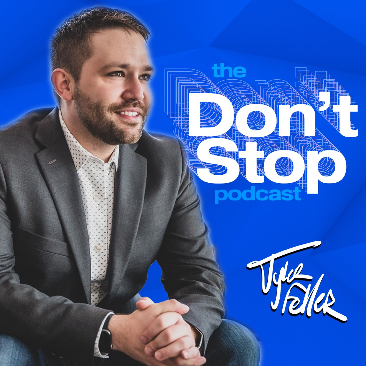 Tyler Feller Inspires Leaders With His New Podcast