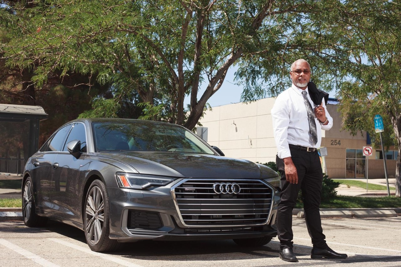 Yusef Wiley Shares A Great Success Story