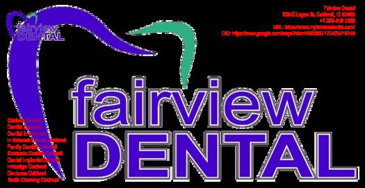 Fairview Dental Caldwell Launches Dental Implants Caldwell