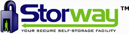 Storway Self Storage Highlights the things to look for in a Self Storage Facility.