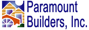 Get quality home improvement services with Paramount Builders Inc.