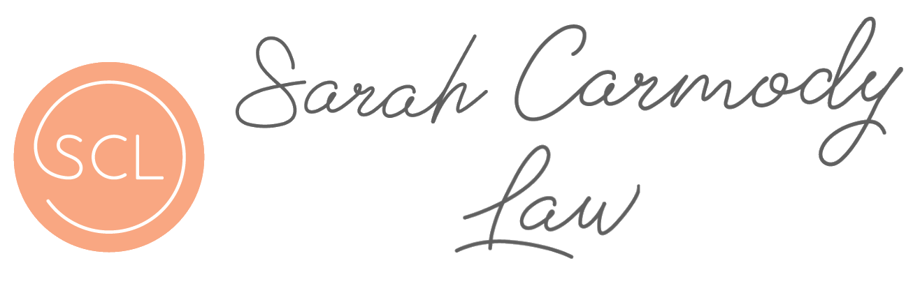 Sarah Carmody Law, LLC Is Currently Accepting New Clients For Child Support And Custody Cases