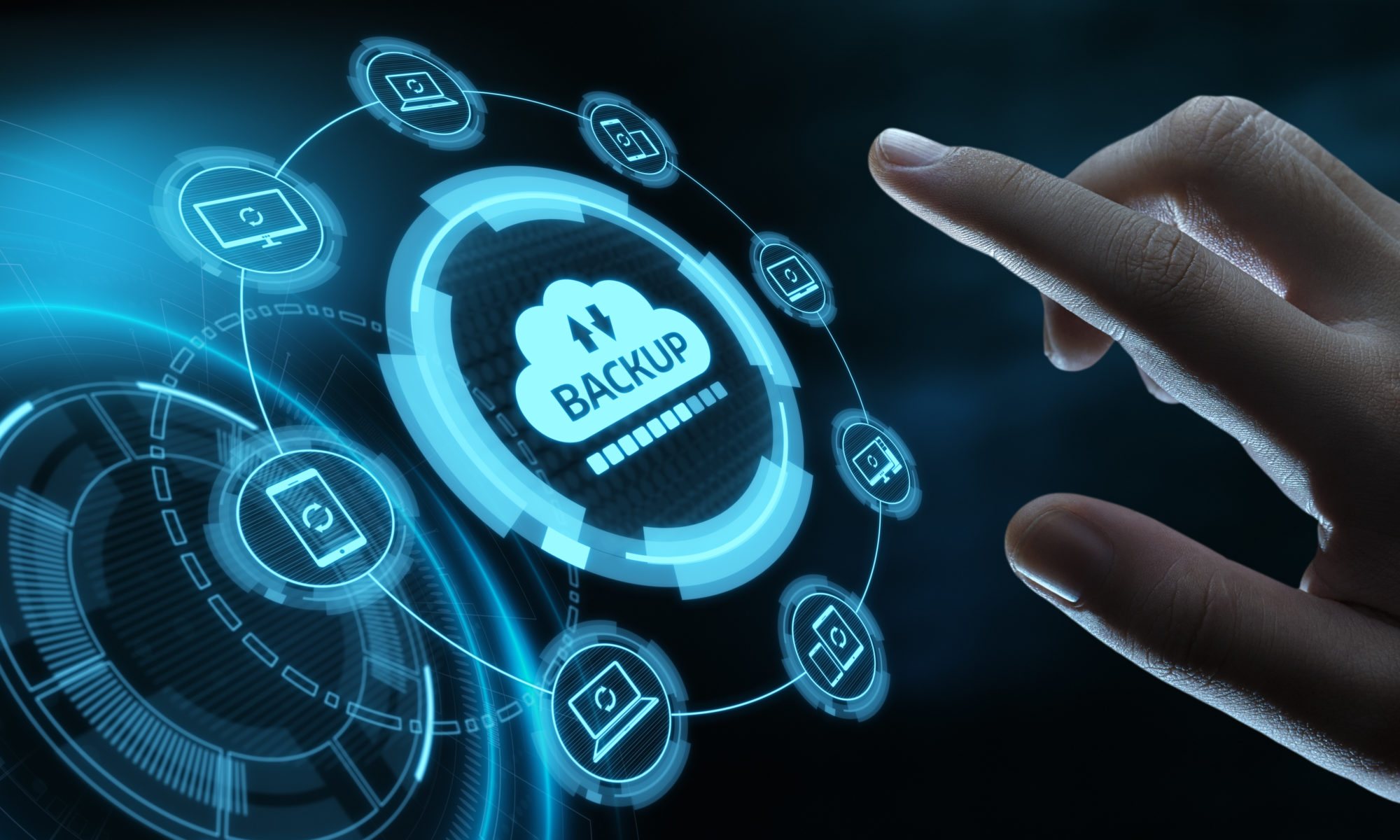 Backup as a service (BaaS): A must have for small businesses
