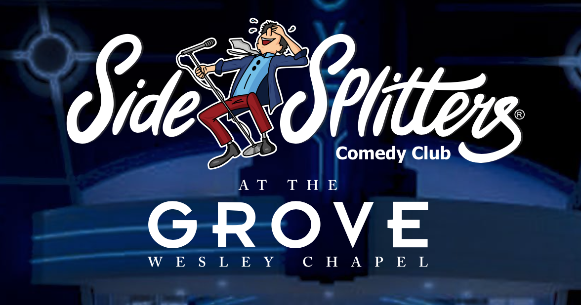 Local Tampa Comedy Club Expands Upcoming Comedy Shows with New Location in Wesley Chapel, Florida