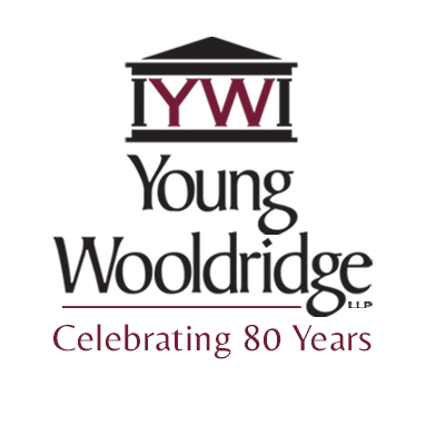 Young Wooldridge LLP Offers Aggressive Legal Personal Injury Representation