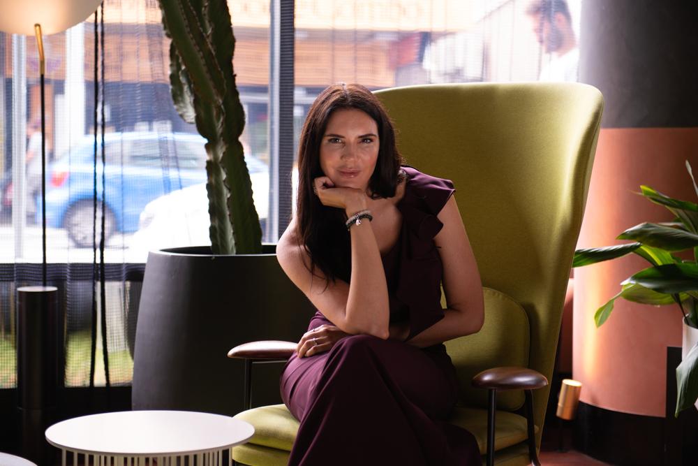 Tracey Jewel Champions Self-Care Through Inspirational Venture Upself