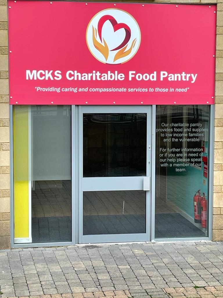 Food Pantry model may be the way forward for low income families