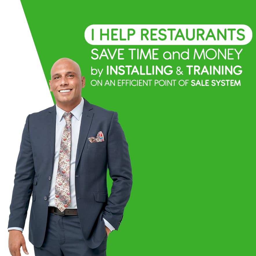 Alaa Harazin Showcases an Innovative Rewards Program That Can Make Customers Return For More and Spend Happily