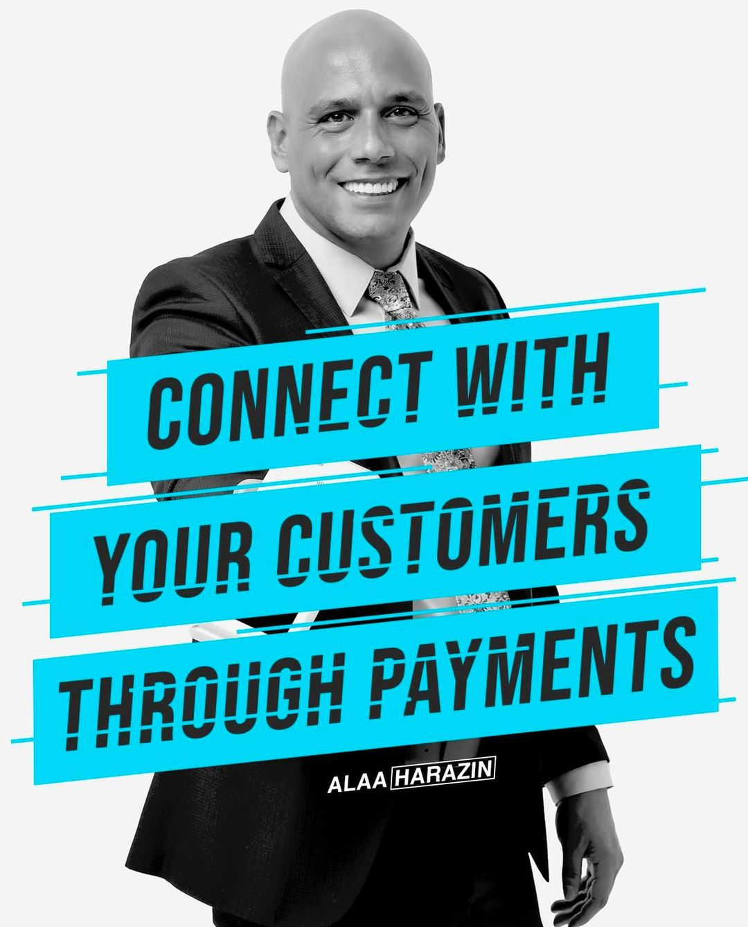 Alaa Harazin Provides Restaurants With a Simple and Proven Way Of Managing Cash Better With a Cash Log Tool