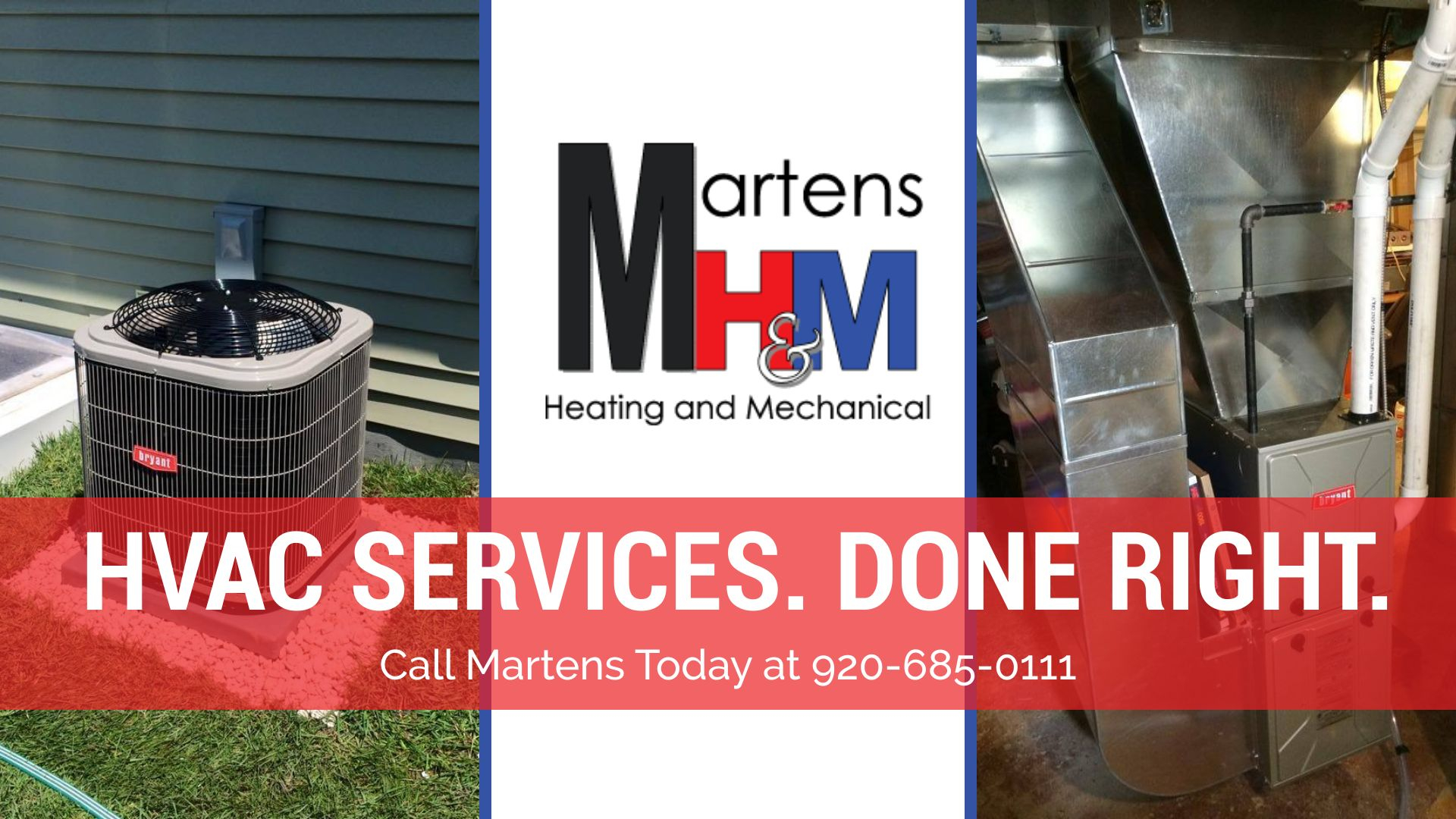 Martens Heating and Mechanical Shares the Benefits of Regular AC Maintenance