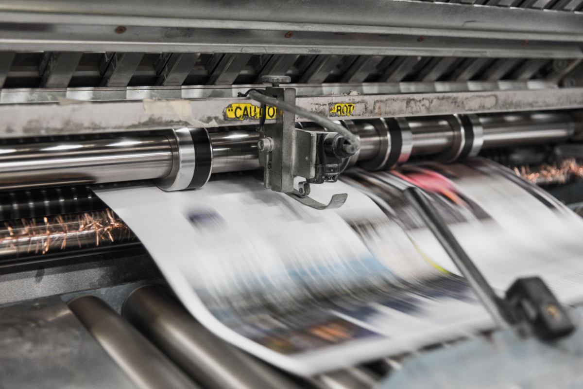 Realtimecampaign.com Discusses Some Facts About Large Format Printing