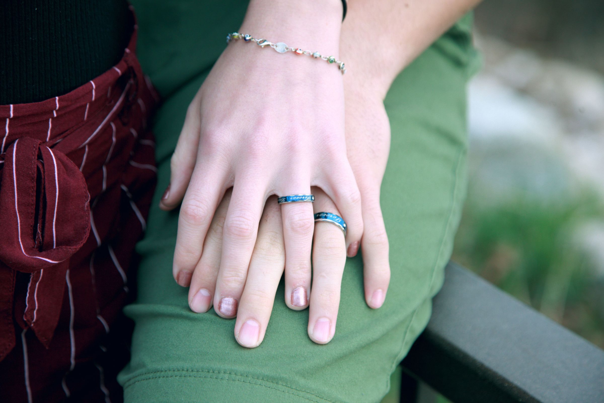 Realtimecampaign.com Discusses Why Couples Need to Consider Silicone Bands to Replace Their Conventional Wedding Rings