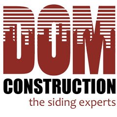 Dom Construction Highlights How to Choose the Right Siding Contractor