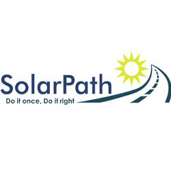 Solar Path Installs Maxbreeze Solar Powered Roof Ventilation Systems