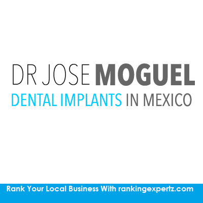Dr. Moguel Provides Life-Time Guaranteed All On 6 Dental Implant Treatment In Mexico City