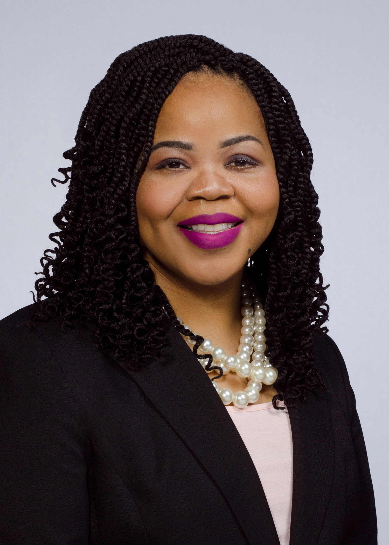 Lee Law Office congratulates their marketing director Norma N. Lee on being selected to attend a Leadership Quest Program