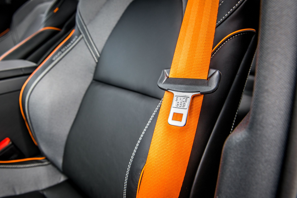 Realtimecampaign.com Discusses the Benefits of Seat Belt Replacement