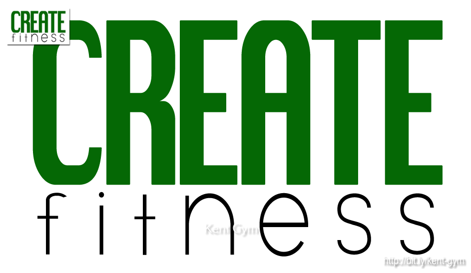 Create Fitness Launches Personal Trainer in Kent