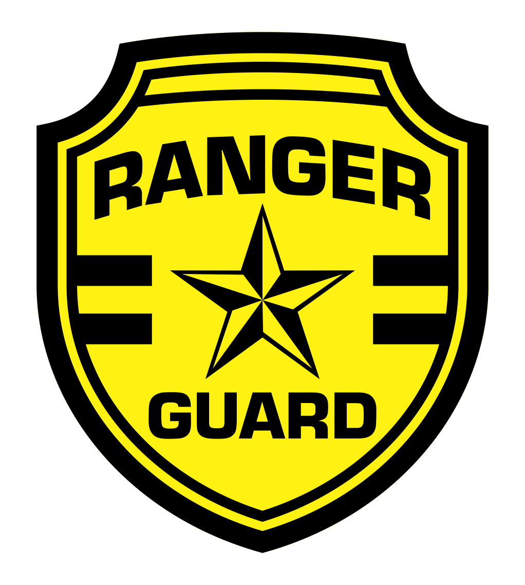 Feel safe and secure with Ranger Guard and Investigations unmatched security services