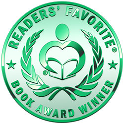 """Readers' Favorite recognizes """"A Girl Named Cricket"""" by Peter J. Manos in its annual international book award contest"""