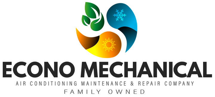 Econo Mechanical Shares Some Helpful Insights on Why Regular AC Maintenance Is Critical
