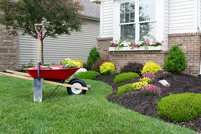 Landscaping Louisville KY outlines benefits of choosing the right landscaping company in Louisville