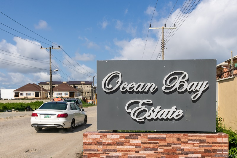 Octo5 Holdings CEO Babajide Odusolu on Nigeria's Property Market