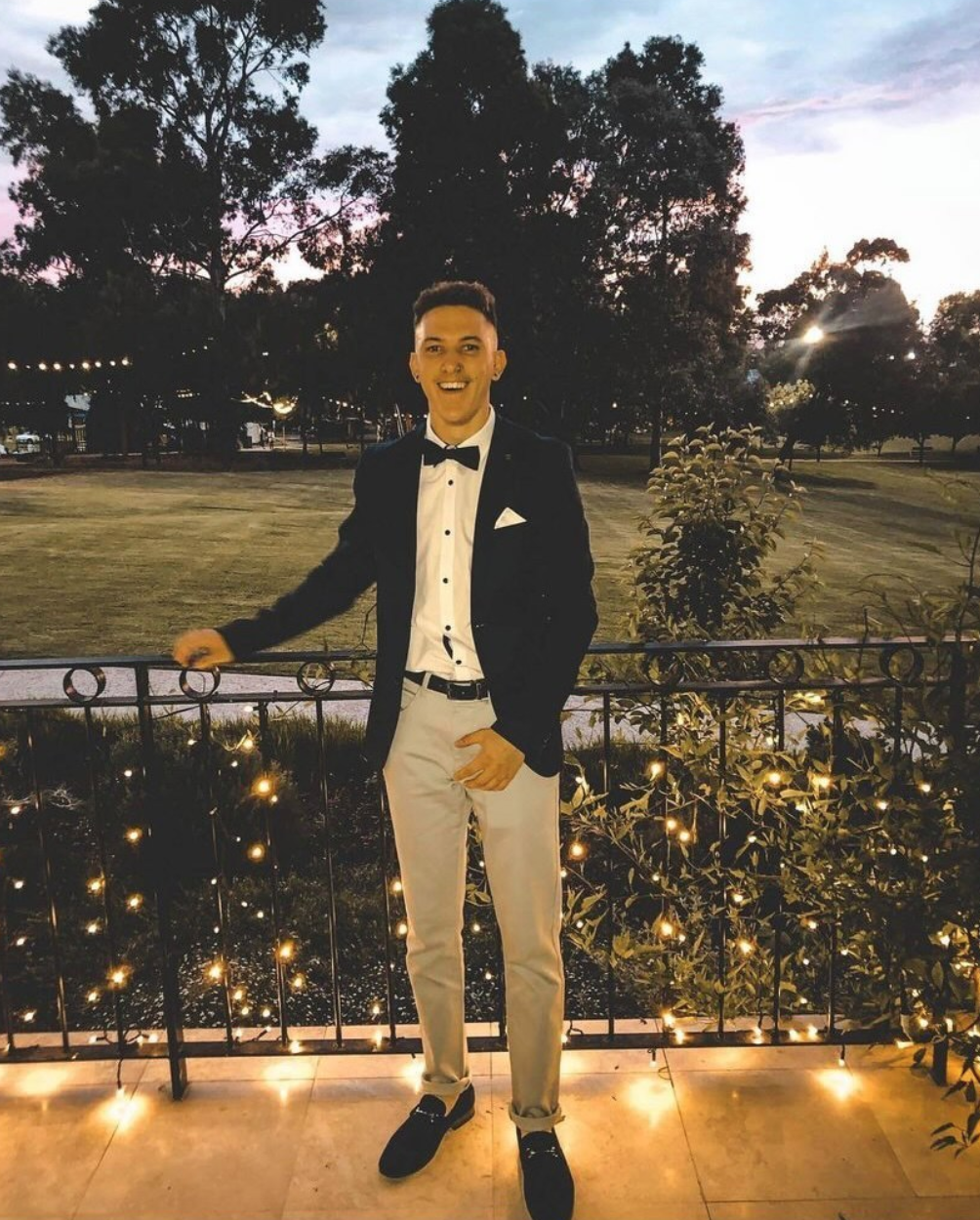 Braedon Magrowski: The Young Entrepreneur Who Inspires People to Live Life On Their Terms