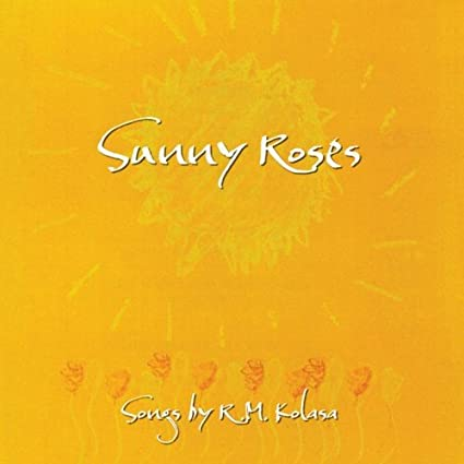 Artist Wows Fans by Lacing Music with Unfiltered Love of Parents and God: Sunny Roses to Release New Album