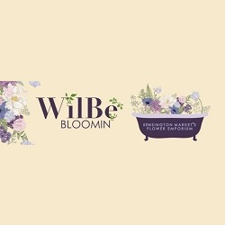 Wilbe Bloomin Creates Custom Floral Designs for All Occasions