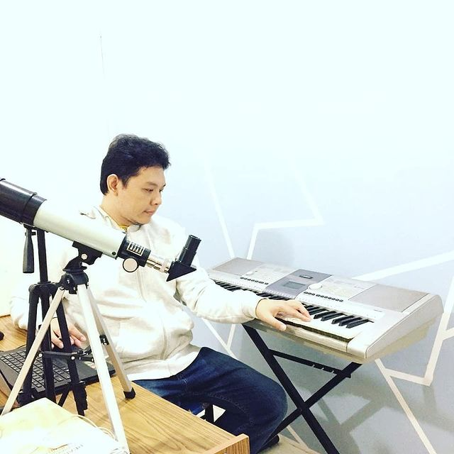 Giving A Whole New Meaning to The Word 'Multi-talented' - Up-and-Coming Electronic Music Extraordinaire R-Fen Releases Two Singles on His Birthday to Surprise Fans