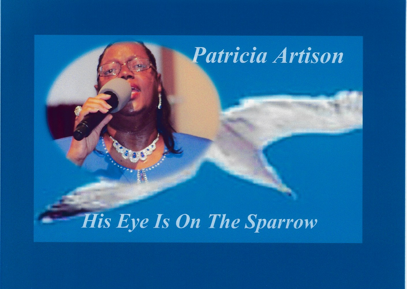 Soulful and Soothing Rhythms and Gospel Lyricism that Inspires: Patricia Artison Unveils New Single