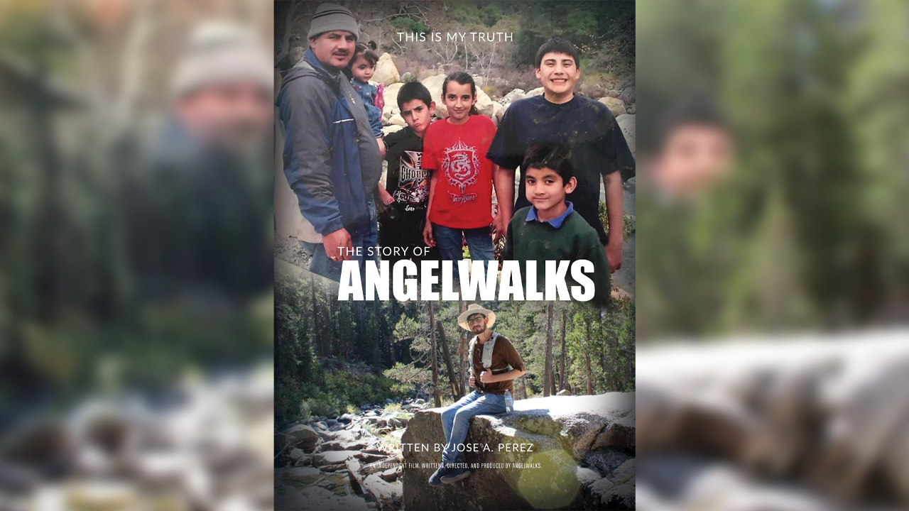 Pro Gamer, Angelwalks Tells Story of His Life In New Documentary, Reveals Sad Demise Of His Brother