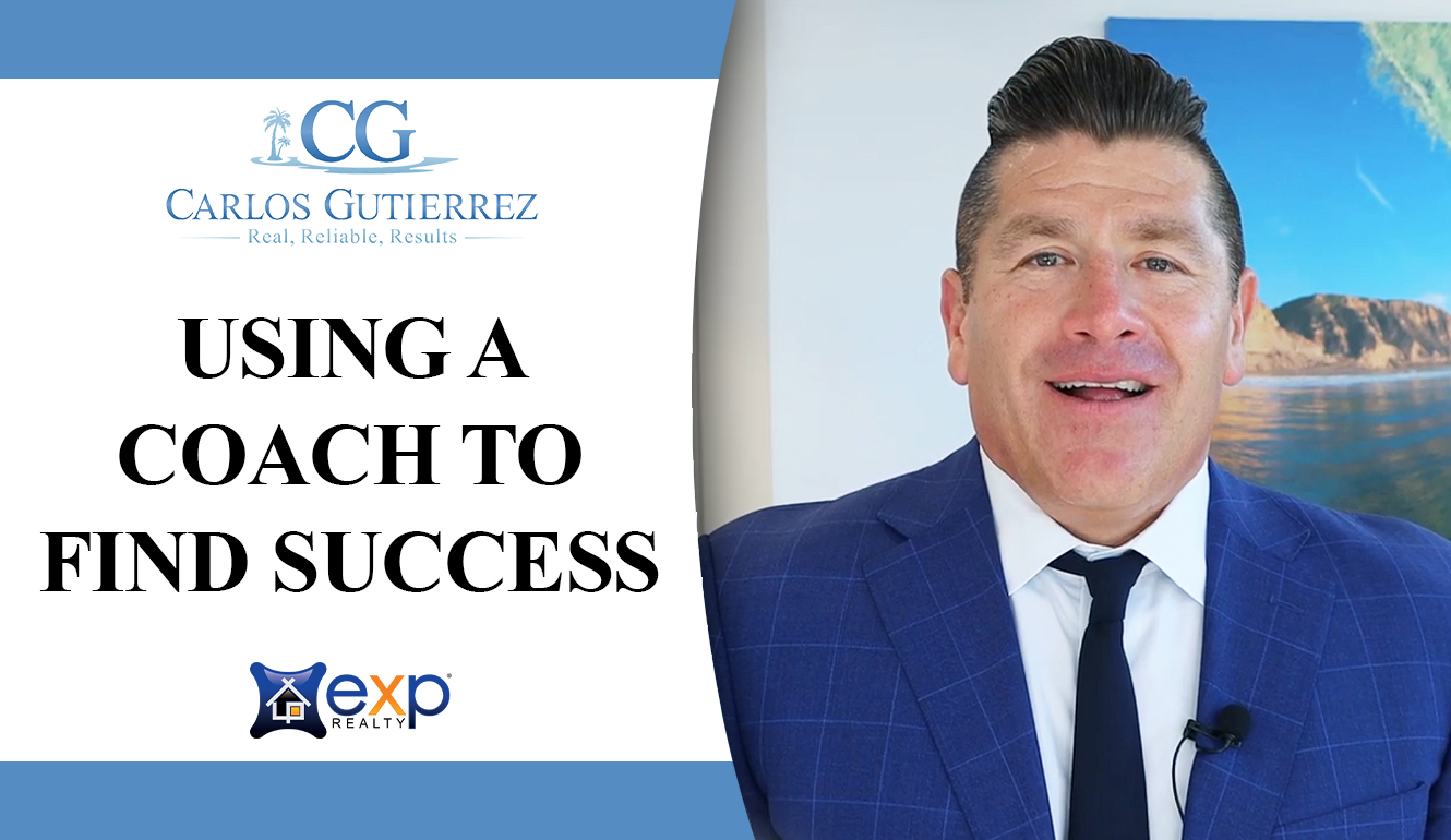 Carlos Gutierrez Rises To The Top As A San Diego Real Estate Agent
