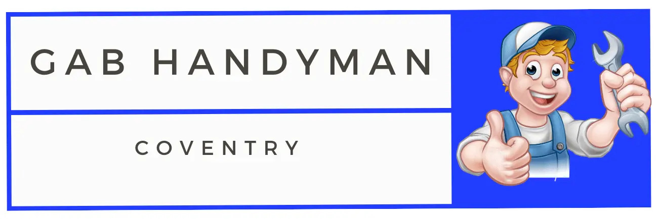 GAB Handyman Coventry provides professional handyman services at competitive rates