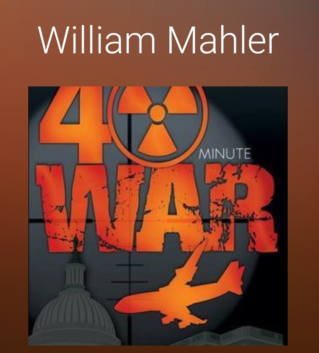 Blending Political Discourse, Conspiracy Theories, and the Aftermath of a Tragic Day in American History: Classified Evidence to Become Available Thanks to Multi-Genre Singer/Songwriter William Mahler
