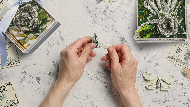 Agavni Design Puts A Unique Spin On Floral Arrangements