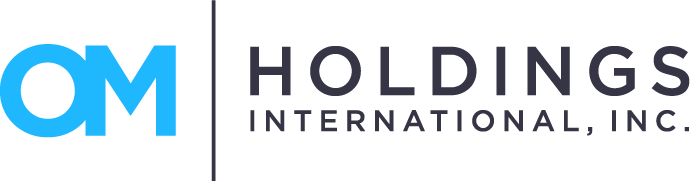 OM Holdings International, Inc. (OTC PINK: OMHI) Announces 200 Contactless Debit Cards Issued to the Jamaican Union of Travelers Association