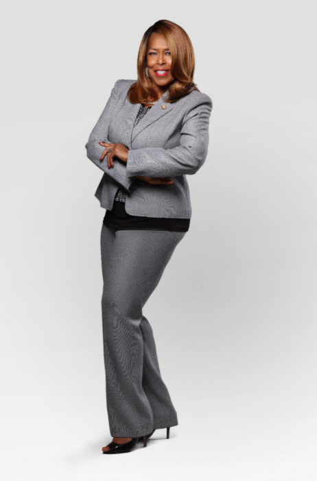 Dr. Clarice Kavanaugh, the Acclaimed Speaker and Trainer Fostering the Growth of Countless Individuals and Organizations
