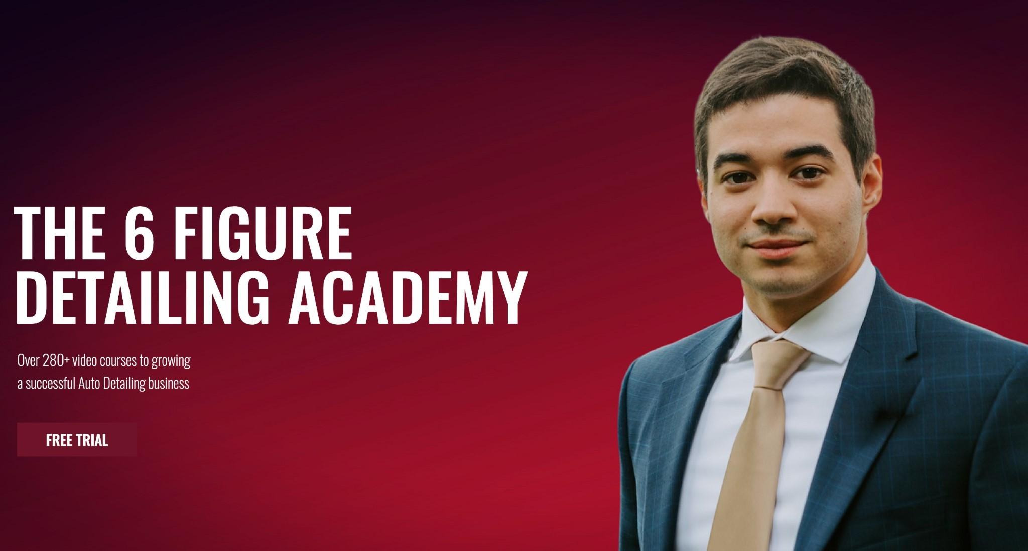 Mezalira Academy shares how to start an Auto Detailing business