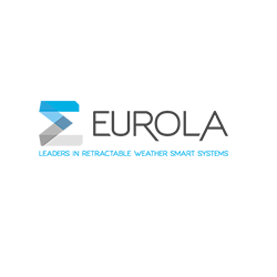 Eurola Supplies High-Quality Retractable Roof Systems and Awnings