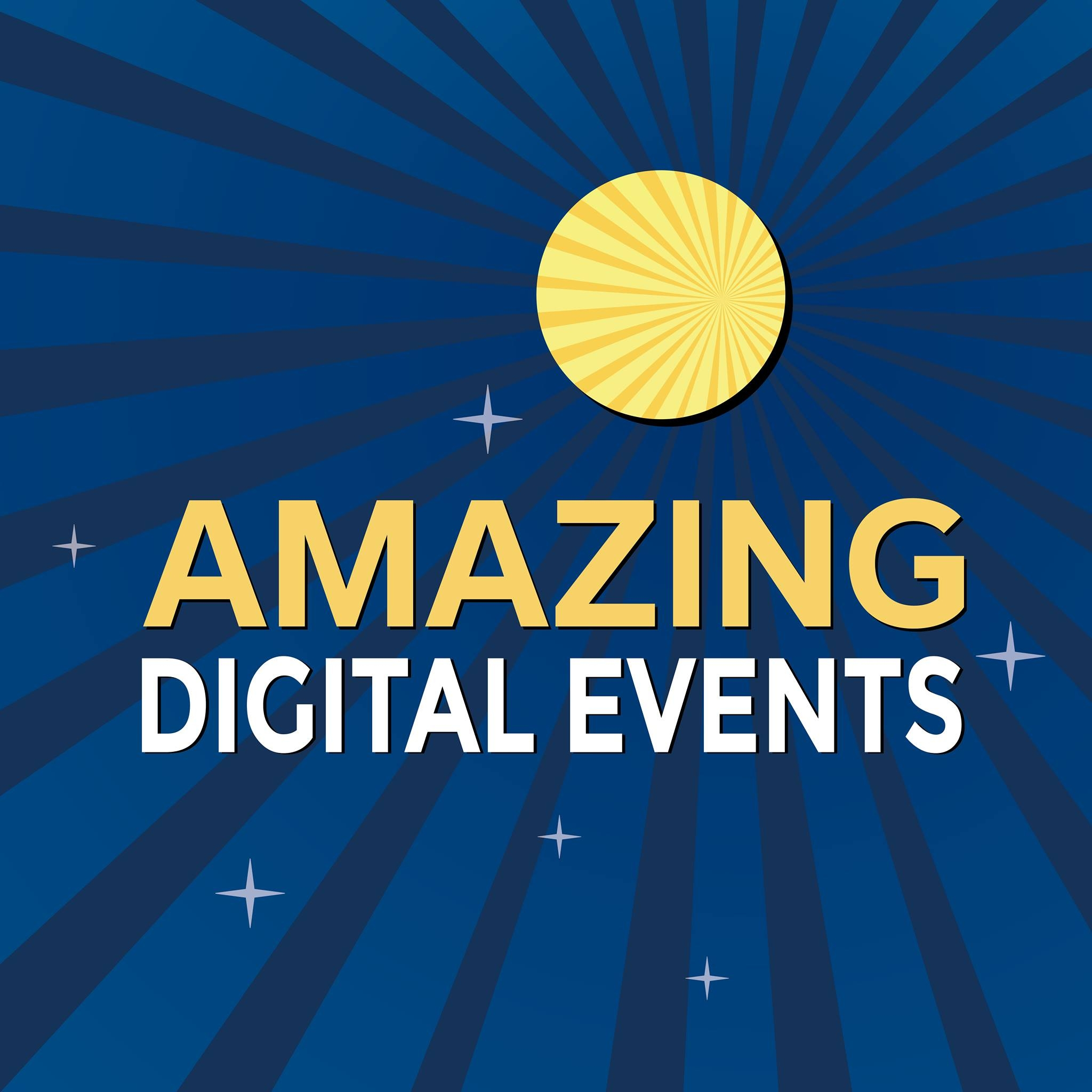 OpportunityThon's™ Facebook page becomes Amazing Digital Events