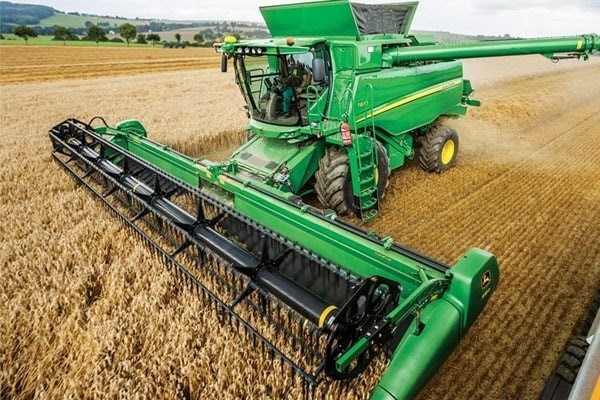 Nut Harvesters Get the Right Equipment from California Industrial Rubber