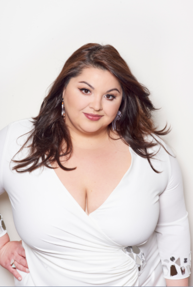 Renee Cafaro Atelier Releases Plus Size Couture Collection