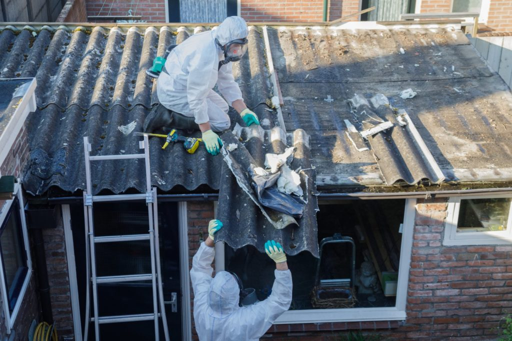 How to Choose the Right Asbestos Removal Company in Scotland