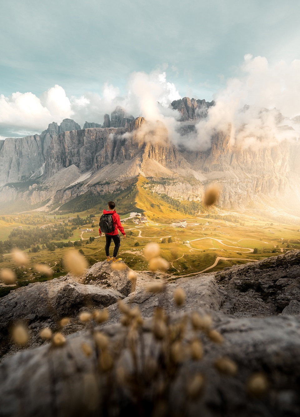 Italian Photographer Nicho De Biasio Shows The Heart Of The Dolomites